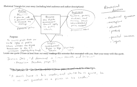 persuasive essay scaffolding Strategies for teaching persuasive writing scaffold  this is especially important in persuasive essays, as the writer is trying to persuade the audience of .